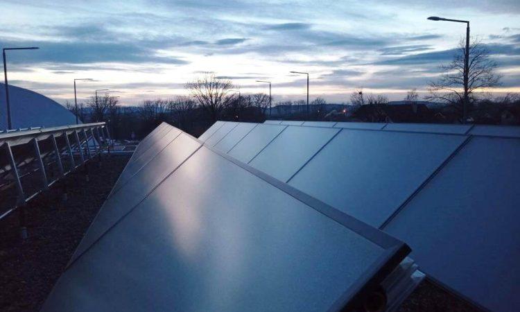 Solarni kolektori Lajkovac