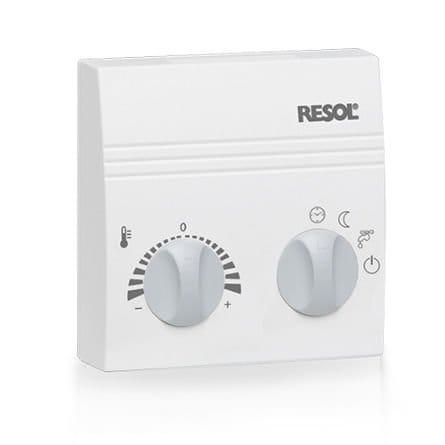RCP12 sobni kontroler