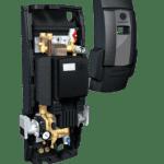 SL50/BL25 izmenjivačka stanica