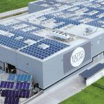 Fotonaponski sistemi Kioto Solar