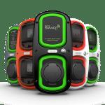 WallPod 3.6 kW